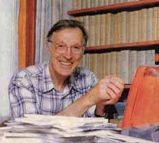 Walter Burkert